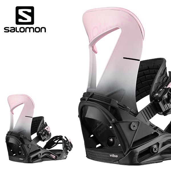 予約販売 11月中旬入荷予定 スノーボード バインディング ビンディング SALOMON サロモン HOLOGRAM WOMEN ホログラム 19-20モデル レディース GG H6