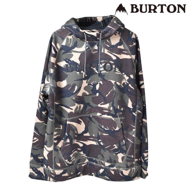 メンズ スノー インナー BURTON バートン 20760100300 MB JPN CRWN BNDD PO FF H5