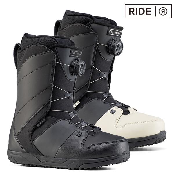 予約販売 11月中旬入荷予定 スノーボード ブーツ RIDE ライド ANTHEM アンセム 19-20モデル メンズ GG H27