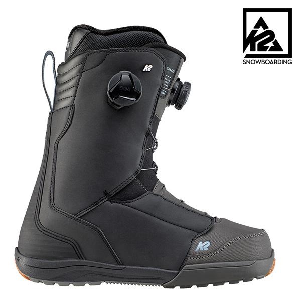 予約販売 11月中旬入荷予定 スノーボード ブーツ K2 ケーツー BOUNDARY バウンダリー 19-20モデル メンズ GG H26