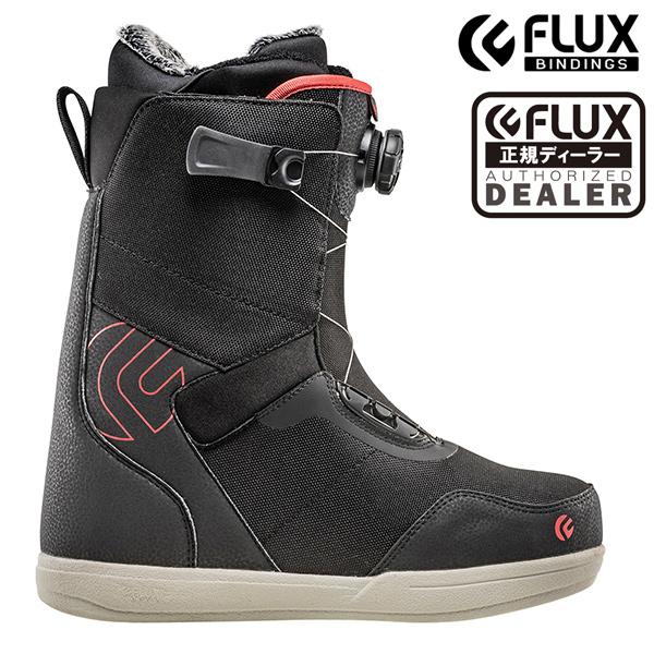 予約販売 11月中旬入荷予定 スノーボード ブーツ FLUX フラックス FL-BOA エフエル ボア 19-20モデル メンズ GG H28