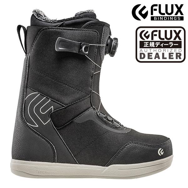 予約販売 11月中旬入荷予定 スノーボード ブーツ FLUX フラックス FL-BOA エフエル ボア 19-20モデル メンズ レディース GG H28