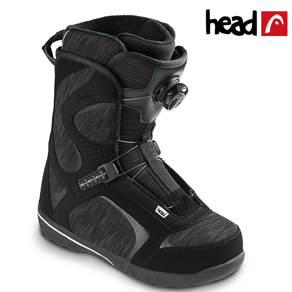 予約販売 11月中旬入荷予定 スノーボード ブーツ HEAD ヘッド GALORE LYT BOA ガローア ボア 19-20モデル レディース GG H28