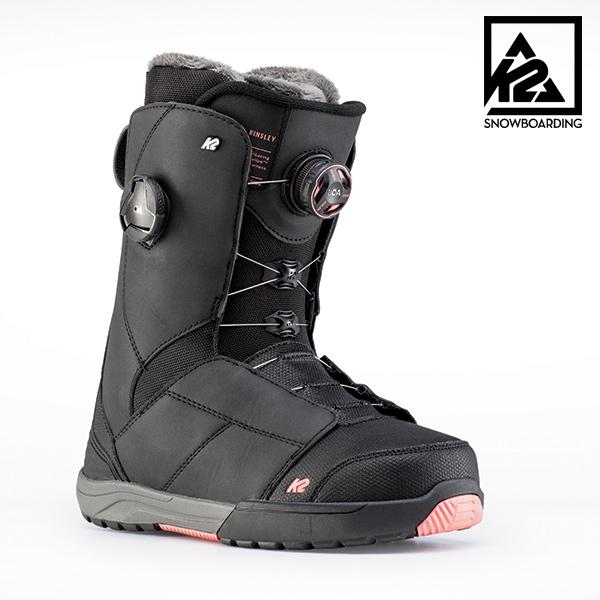 予約販売 11月中旬入荷予定 スノーボード ブーツ K2 ケーツー KINSLEY キンスレイ 19-20モデル レディース GG H26