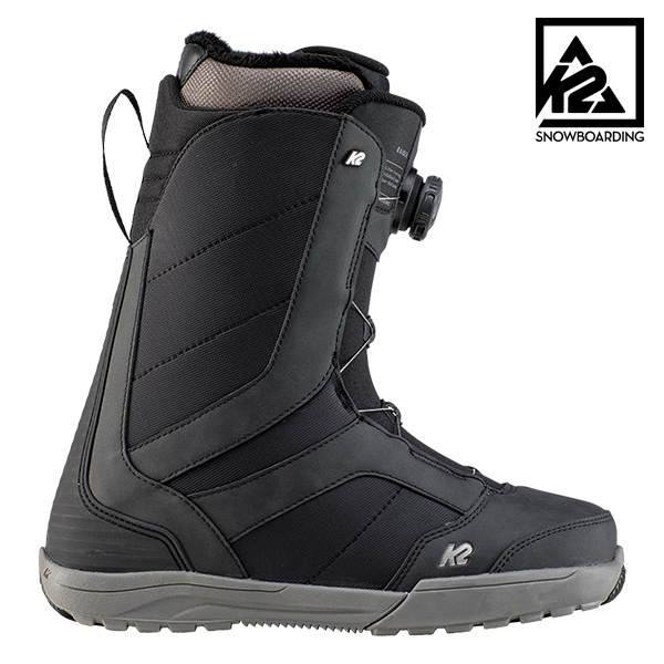 予約販売 11月中旬入荷予定 スノーボード ブーツ K2 ケーツー RAIDER レイダー 19-20モデル メンズ GG H26