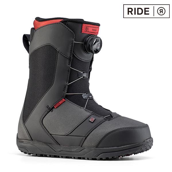 予約販売 11月中旬入荷予定 スノーボード ブーツ RIDE ライド ROOK ルック 19-20モデル メンズ GG H27