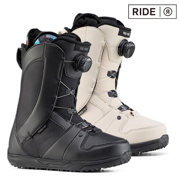予約販売 11月中旬入荷予定 スノーボード ブーツ RIDE ライド SAGE セイジ 19-20モデル レディース GG H27