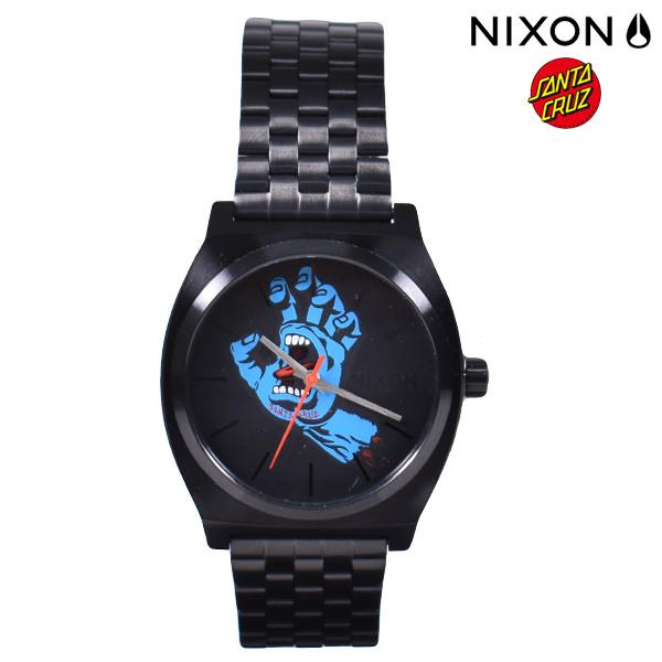 NIXON ニクソン TIME TELLER タイムテラー 時計 NA0452894-00 GG H26