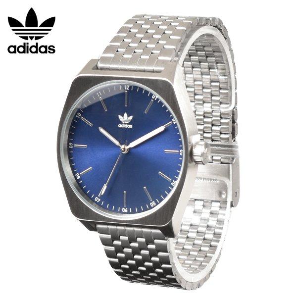 adidas アディダス PROCESS_M1 時計 Z022928 CJ6341 腕時計 ウォッチ GG H24