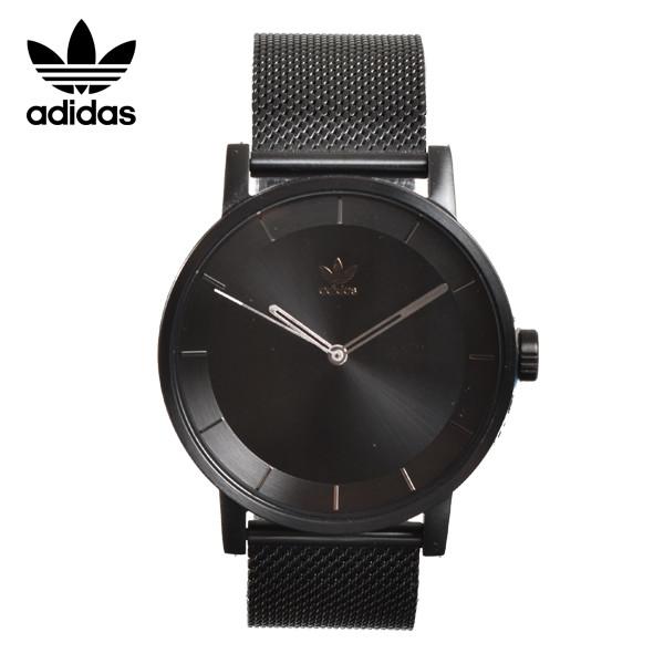 時計 adidas アディダス Z042341-00 District_M1 腕時計 ウォッチ GG H28