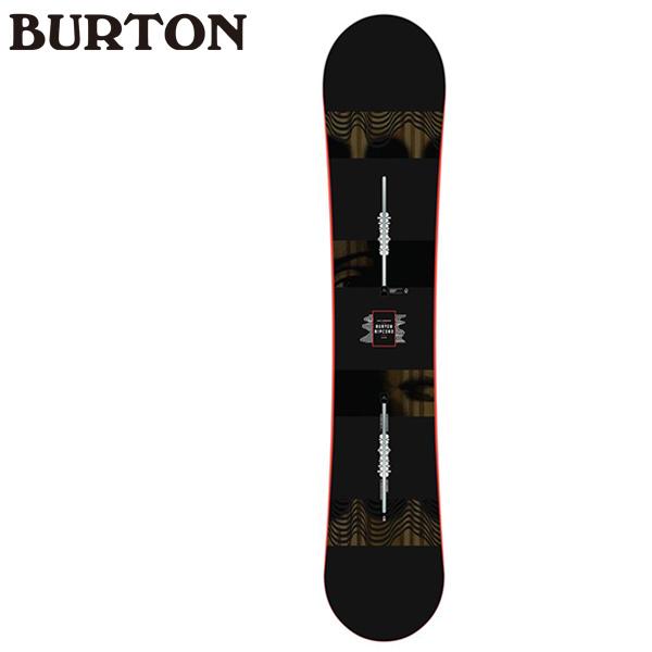 予約販売 11月中旬入荷予定 スノーボード 板 BURTON バートン RIPCORD リップコード 19-20モデル メンズ GG I21