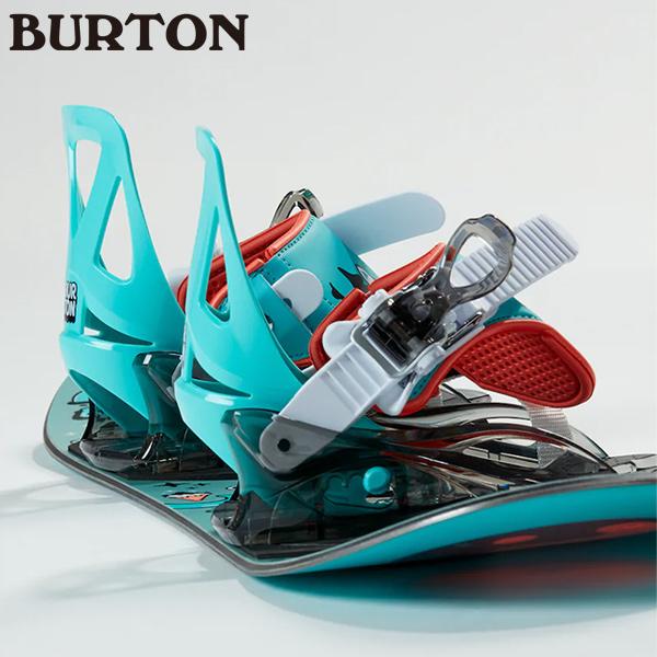 予約販売 11月中旬入荷予定 キッズ スノーボード+ビンディング 2点セット 板 BURTON バートン AFTER SCHOOL SPECIAL アフタースクール スペシャル 19-20モデル GG I17