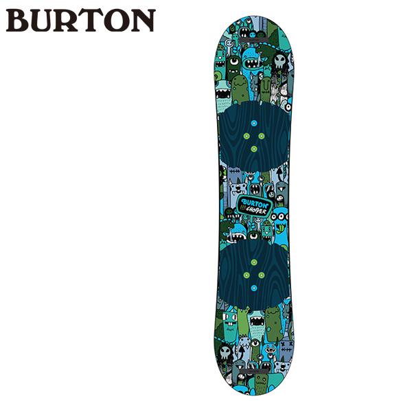 予約販売 11月中旬入荷予定 キッズ スノーボード 板 BURTON バートン CHOPPER チョッパー 19-20モデル GG I17