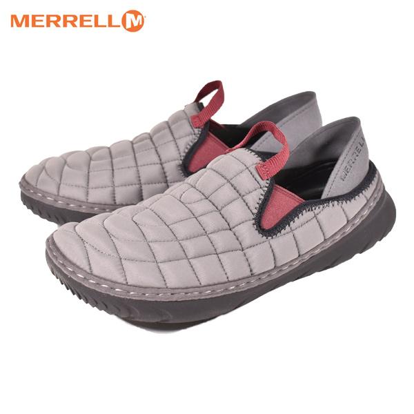 レディース シューズ MERRELL メレル J5001132 HUT MOC GG3 I16