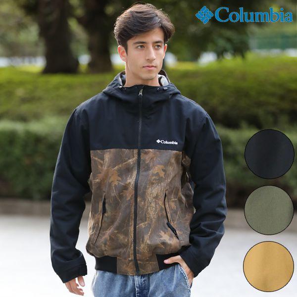 Columbia コロンビア Loma Vista Hoodie ロマビスタ フーディー メンズ ジャケット PM3753 HH B13