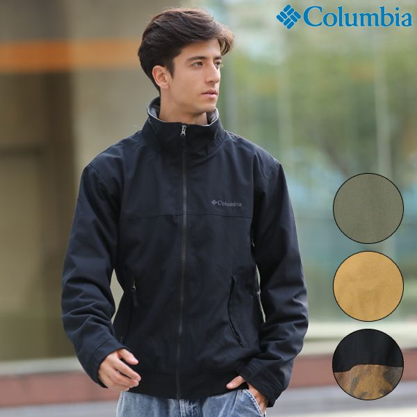 Columbia コロンビア Loma Vista Stand Neck Jacket メンズ ジャケット PM3754 HH B13