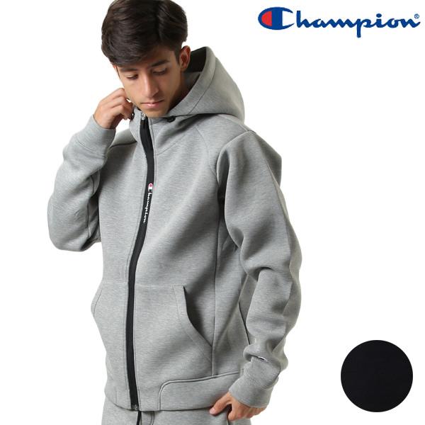 C3-Q110 GX3 J15 メンズ Champion チャンピオン パーカー