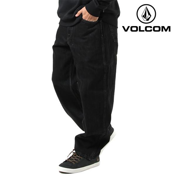 VOLCOM ボルコム A.P.2 Billow Jean メンズ デニム ロングパンツ A1931950 GX3 J5