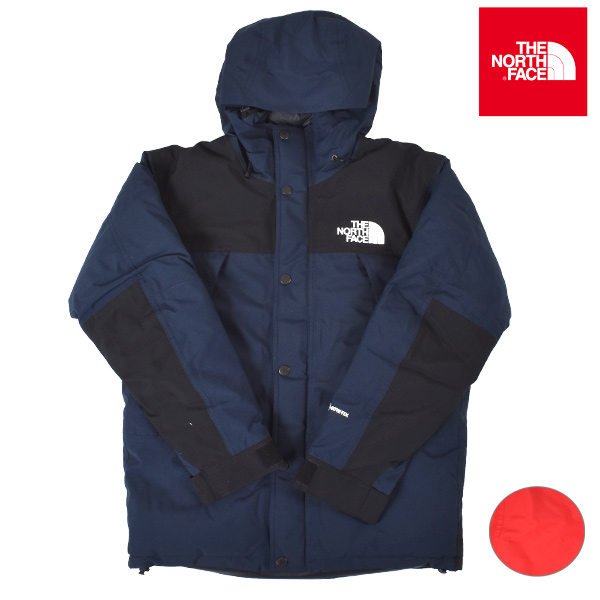 THE NORTH FACE ノースフェイス MOUNTAIN DOWN JACKET GORE-TEX メンズ ジャケット ND91930 GG3 J22