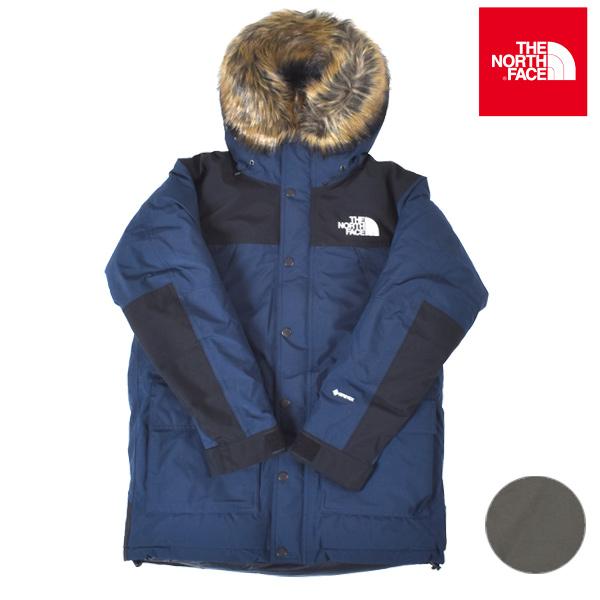 THE NORTH FACE ノースフェイス MOUNTAIN DOWN COAT GORE-TEX メンズ ジャケット ND91935 GG3 J22