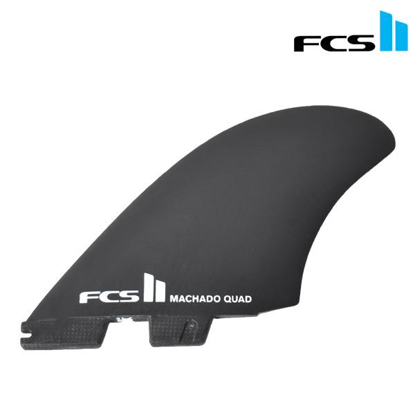 FCS2 PG SEASIDE MACHADO QUAD ロブマチャド クワッド サーフィン フィン GG L9