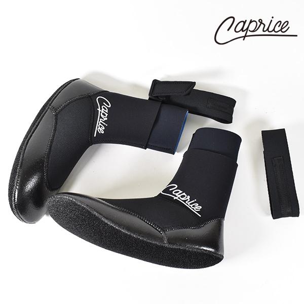 CAPRICE カプリス ICE BOOTS2 4mm アイスブーツ サーフィン サーフブーツ GGF L9