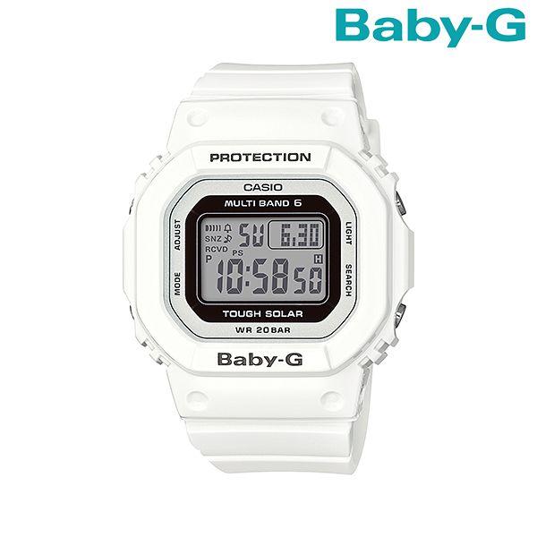 BABY-G ベビージー 時計 BGD-5000-7JF GG L12