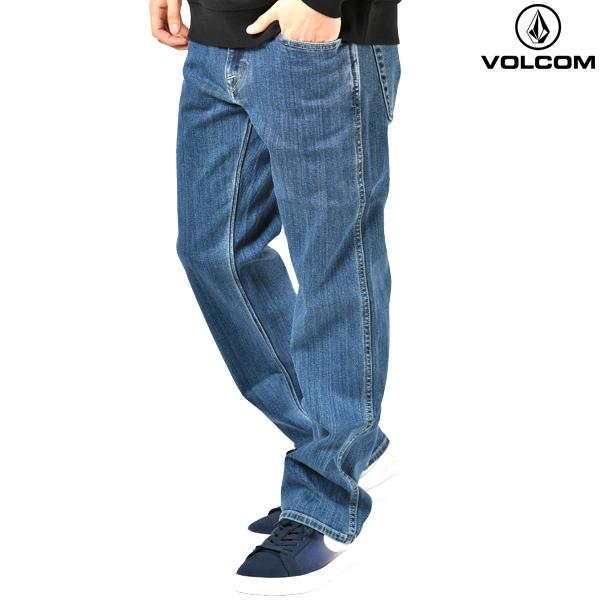 VOLCOM ボルコム Modown Denim メンズ ロングパンツ A1931900 GX4 L23