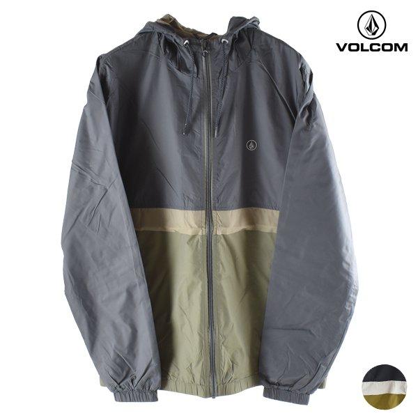 VOLCOM ボルコム Ermont Jacket メンズ ジャケット A1531901 アウター ナイロンジャケット GX4 A7