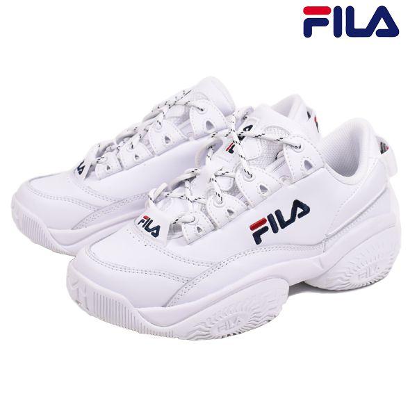 FILA フィラ PROVENANCE レディース シューズ F0401-0005 HX1 B8