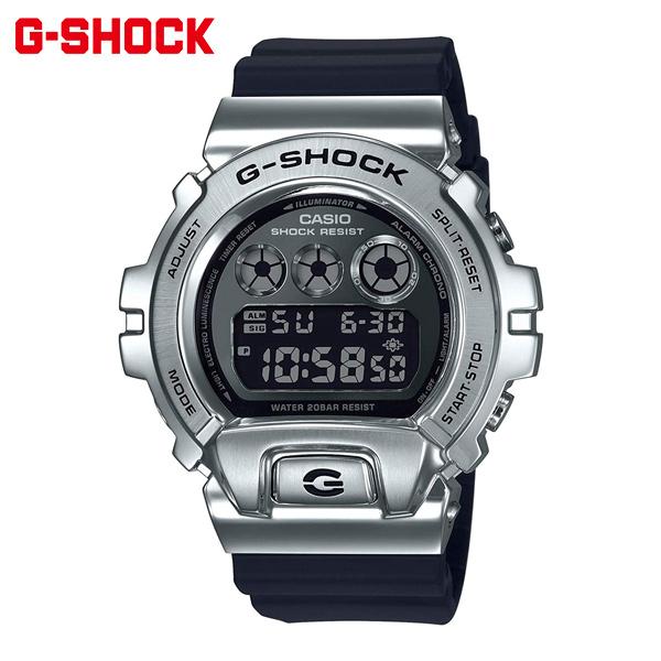 G-SHOCK ジーショック GM-6900-1JF 時計 HH B22