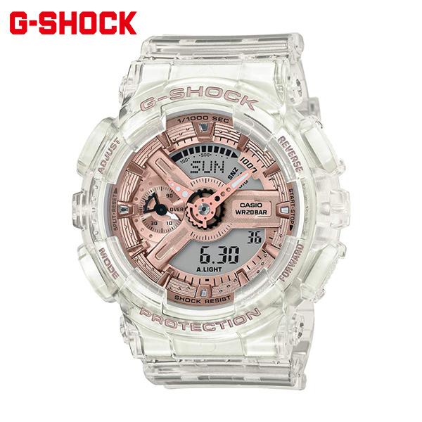 G-SHOCK ジーショック GMA-S110SR-7AJF 時計 HH B22