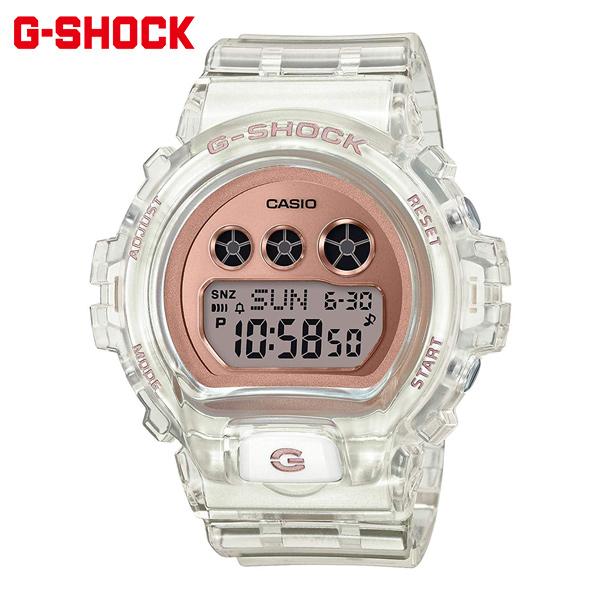 G-SHOCK ジーショック GMD-S6900SR-7JF 時計 HH B22