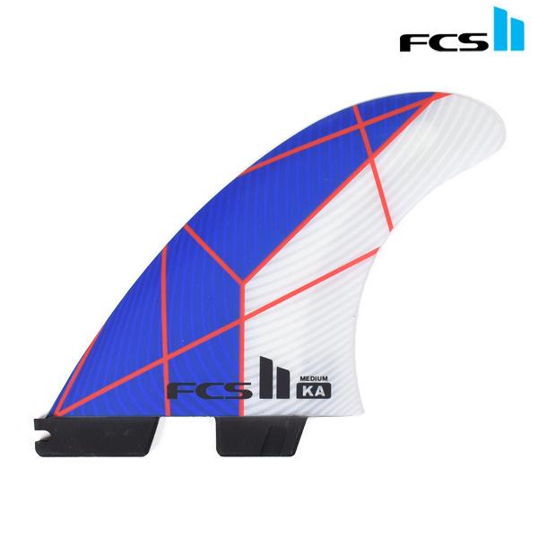 FCS2 エフシーエスツー FIN PC KA TRI コロヘアンディーノ FKAM-PC04-MDTSR サーフィン フィン HH C27