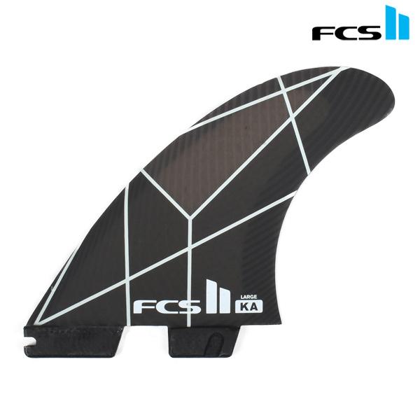 FCS2 エフシーエスツー FIN PC KA TRI コロヘアンディーノ FKAM-PC03-MDTSR FKAL-PC02-LGTSR サーフィン フィン HH C27