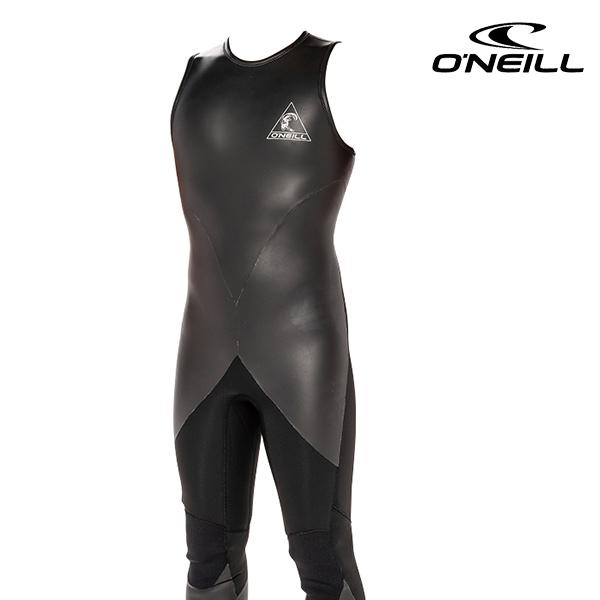 ONEILL オニール SUPER LITE CLASSIC LONGJOHN 2mm スーパーライトクラシック メンズ ウェットスーツ ロングジョン WF-1840 HH D25