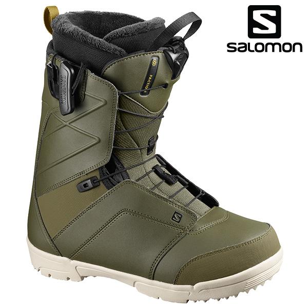 予約販売 11月中旬入荷予定 スノーボード ブーツ SALOMON サロモン FACTION WIDE ファクション ワイド 20-21モデル メンズ HH G2