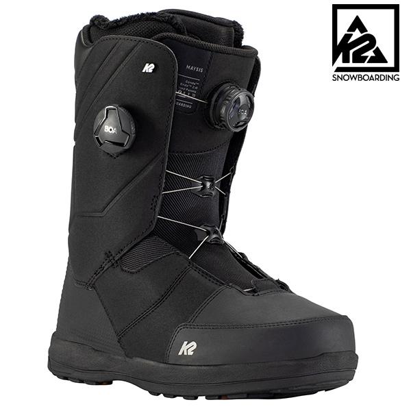 予約販売 11月中旬入荷予定 スノーボード ブーツ K2 ケーツー MAYSIS メイシス 20-21モデル メンズ レディース HH G3