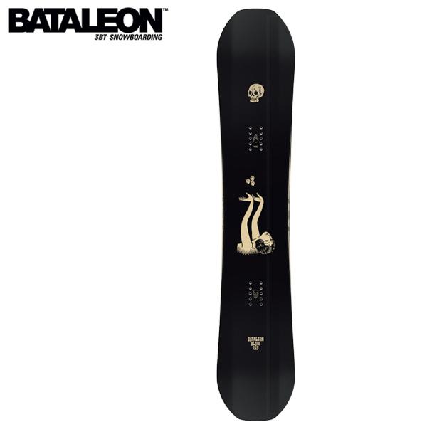 予約販売 11月中旬入荷予定 スノーボード 板 BATALEON バタレオン BLOW 20-21モデル メンズ レディース HH G16 MM