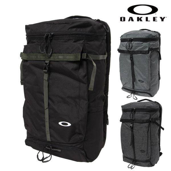 OAKLEY オークリー ESSENTIAL BOX PACK L 4.0 FOS900232 ユニセックス デイパック HH1 D3