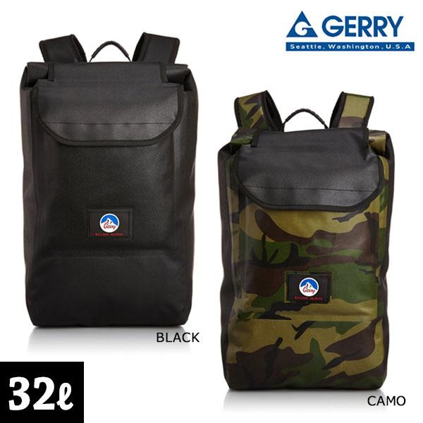 送料無料 バックパック GERRY ジェリー GE-9004 CC D13