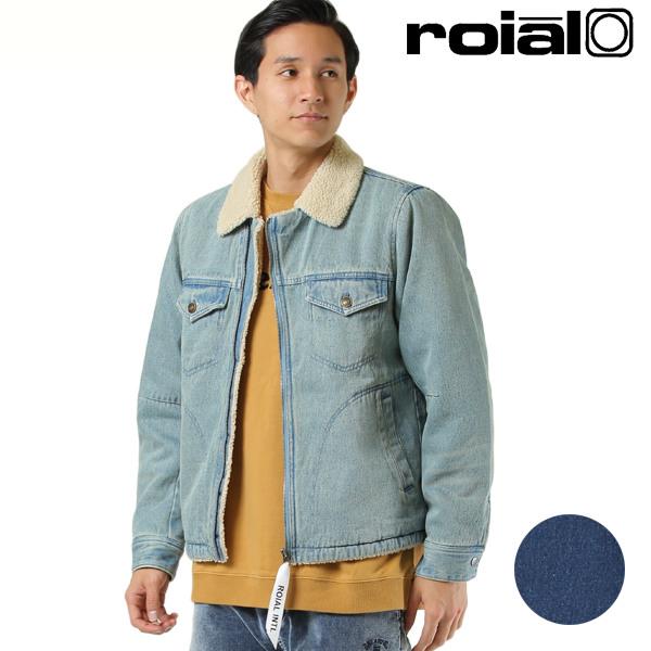 roial ロイアル メンズ ジャケット R903MOW04 GG3 J8