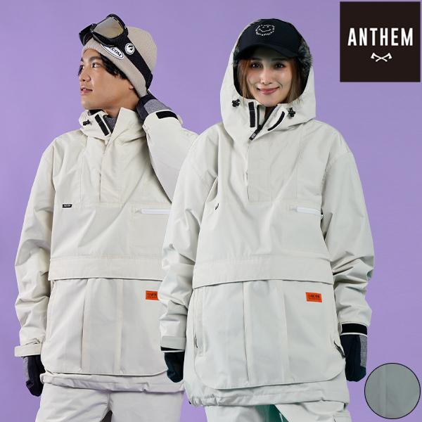 スノーウェア 安心と信頼 スノーボードウェア スノージャケット スキー 人気ブランド多数対象 スポーツミックス 早期予約販売 スノーボード ウェア ジャケット DEFTONE ANTHEM メンズ アンセム II G1 AN2122 21-22モデル