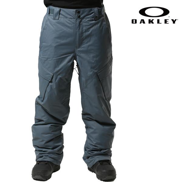 送料無料 スノーボード ウェア パンツ OAKLEY オークリー ARROWHEAD 10K BZI 422177 17-18モデル メンズ F1 J1