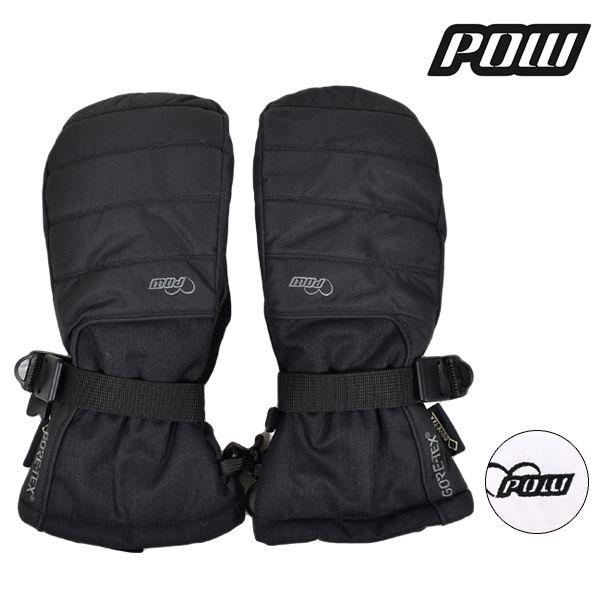 送料無料 レディース スノーボード グローブ GORE-TEX Pow Gloves パウグローブ WS FALON GTX MITT+WARM F1 J12