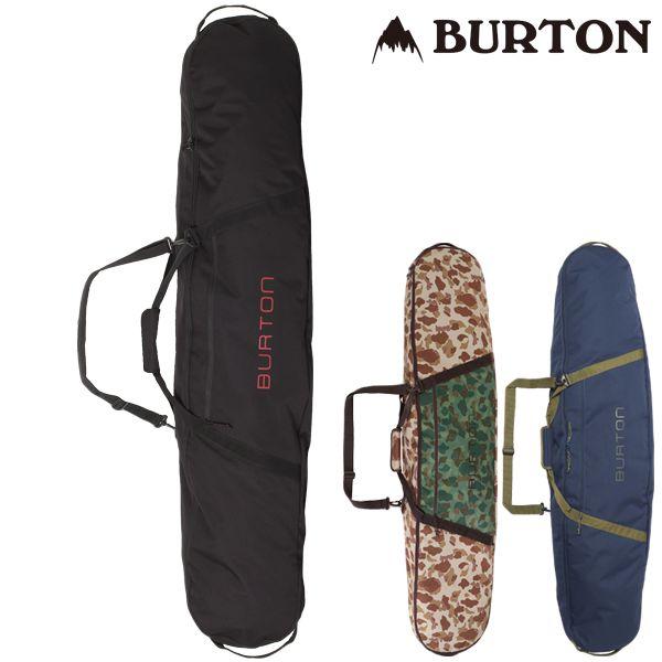 スノーボード ケース BURTON バートン JPN BOARD SACK (146cm 156cm 162cm) 18-19モデル FF J26