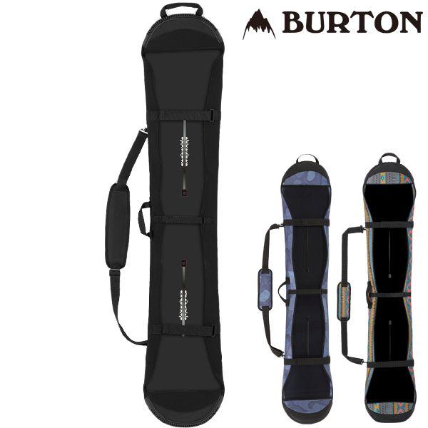 スノーボード ケース BURTON バートン JPN BOARD SLEEVE (140cm 155cm) 18-19モデル FF J26