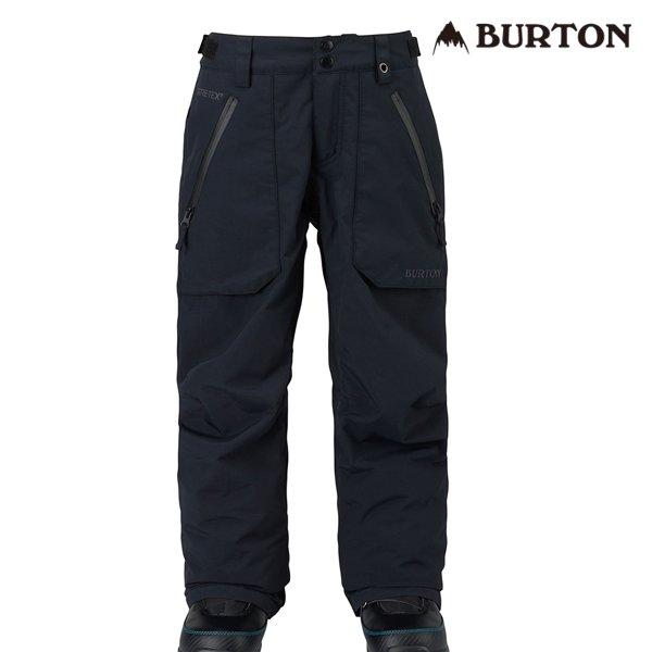 送料無料 スノーボード ウェア スノーボード パンツ YOUTH BURTON L3 バートン YOUTH GORE STARK PT 18-19モデル ジュニア 140cm~155cm GORE-TEX FF L3, アクアマーケット:fc969e97 --- sunward.msk.ru