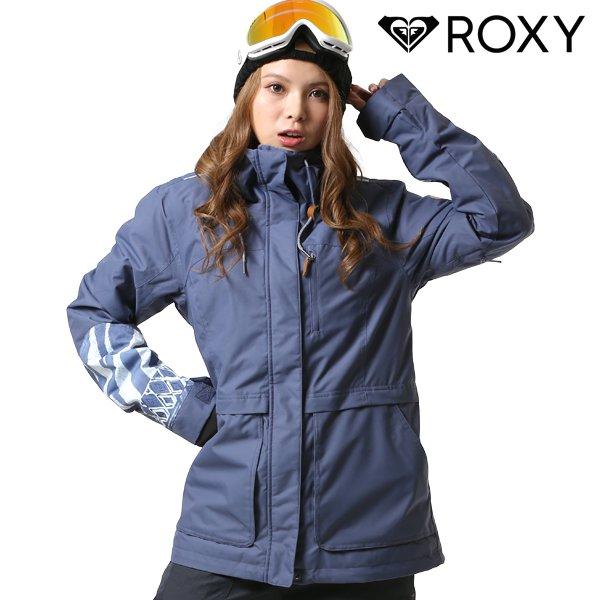 送料無料 スノーボード ウェア ジャケット ROXY ロキシー ERJTJ03168 ANDIE JK 18-19モデル レディース FX J6