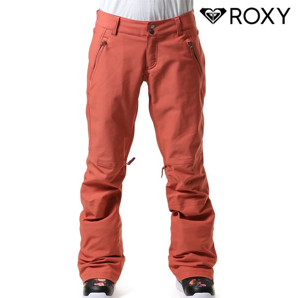 送料無料 スノーボード ウェア パンツ ROXY ロキシー ERJTP03061 CABIN PANT 18-19モデル レディース FX J2